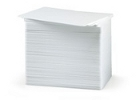Blank White PVC Cards
